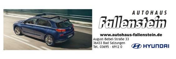 Autohaus Fallenstein