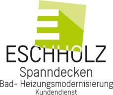 Eschholz Spanndecken