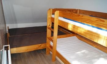 7-Bett-Zimmer