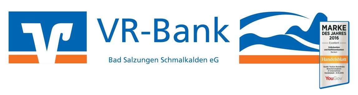 VR-Bank Bad Salzungen Schmalkalden