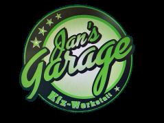 Logo_JansGarage